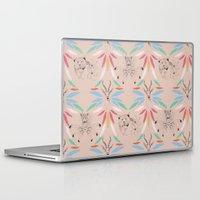 safari Laptop & iPad Skins featuring Safari by Laura Braisher