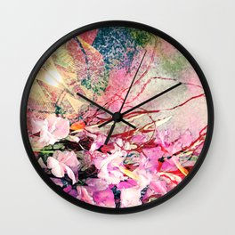 Prospective Wall Clock