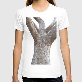 big tree says hi T-shirt