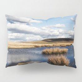 Brecon Beacons Pillow Sham