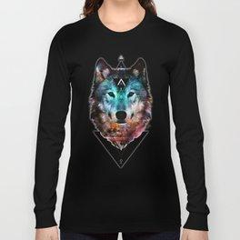 Sacred Wolf Long Sleeve T-shirt