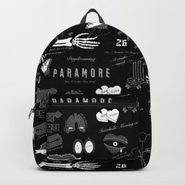 P*r*more Backpack