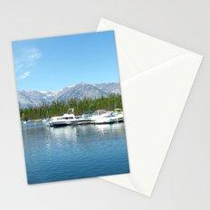 Grand Teton National Park landscape photography  Stationery Cards