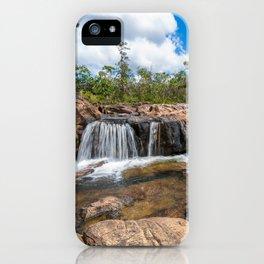 You'd Better Belize It iPhone Case