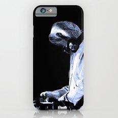 DJ Sloth iPhone 6s Slim Case