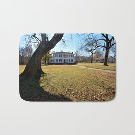 Cherokee Nation - The Historic George M. Murrell Home, No. 2 of 5 Bath Mat