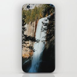 Vernal Fall iPhone Skin