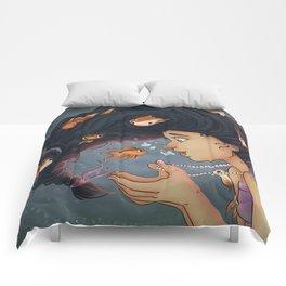 Lucid Comforters