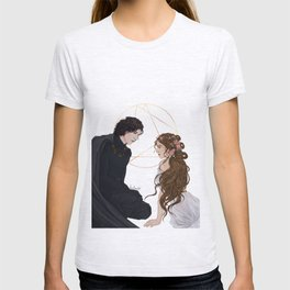 my pulse T-shirt