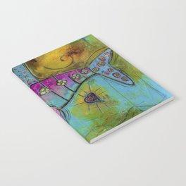 Mozambique Notebook