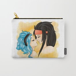 Gajevy Love Carry-All Pouch