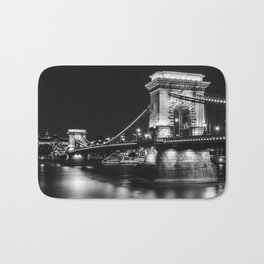 The charm of Budapest Bath Mat