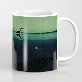 Marsh in Spring Coffee Mug