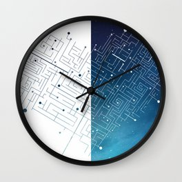 ENDLESS LOVE Wall Clock