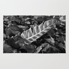 Turkey Feather Rug