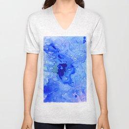 Midnight Medusa Unisex V-Neck