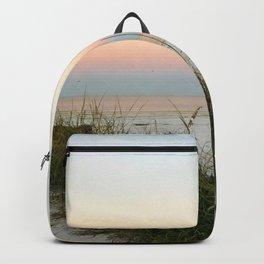 Beach #3 Backpack