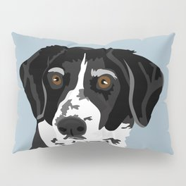 Riley Hound Pillow Sham