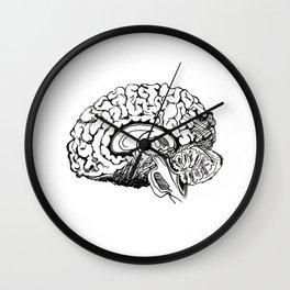 Think logically Wall Clock