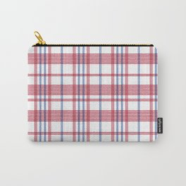 Hong Kong Red-white-blue bag Carry-All Pouch