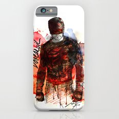 THE MAN WITHOUT FEAR Slim Case iPhone 6s