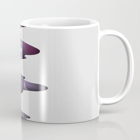 Tectonic Wormhole Mug