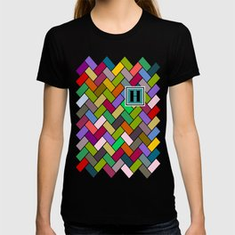 H Monogram T-shirt