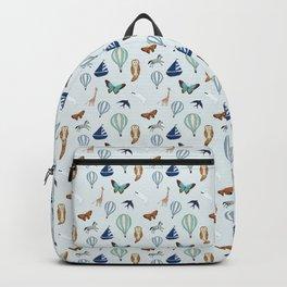 Field Trip Backpack
