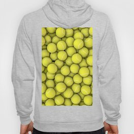 Tennis balls Hoody