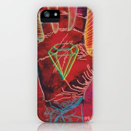 it's already in me iPhone Case