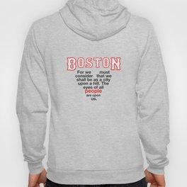 Boston T-Shirts! Hoody
