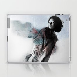 When the Rage in Me Subsides Laptop & iPad Skin