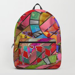 WHAT'S THIS? 07 Backpack