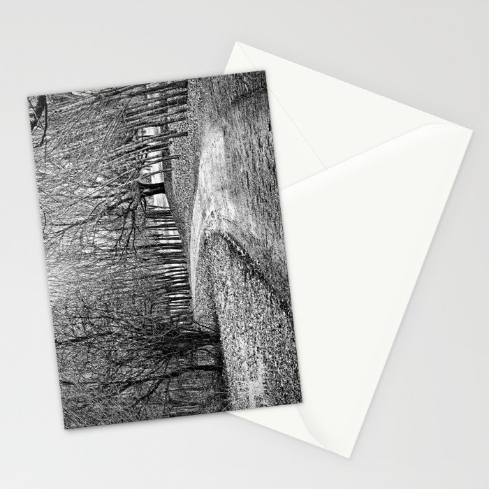 Out of Winter - The Peace Collection Stationery Cards