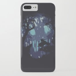 kodama Spirit iPhone Case