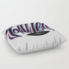 Joan Jett Tribute Floor Pillow