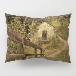 The Lamp House Pillow Sham