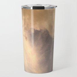 palm isles sky Travel Mug