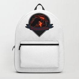 See you next crime, Player. Backpack