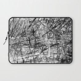 Scratchy_ART Laptop Sleeve