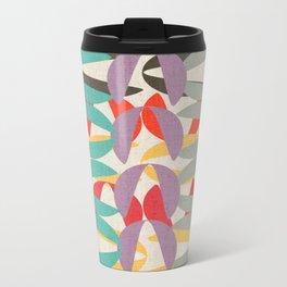 Intersections Travel Mug