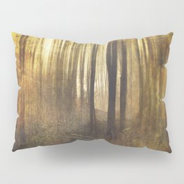 Vintage Woods Pillow Sham