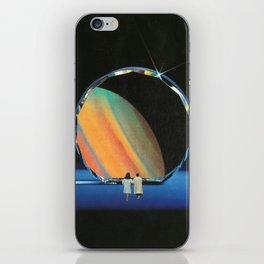 A Wrinkle In Time iPhone Skin