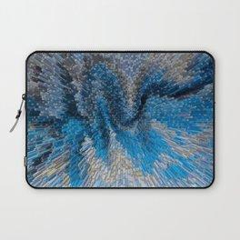 Block art Laptop Sleeve