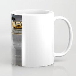The Bowery, NYC 2011 Coffee Mug