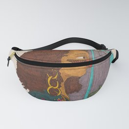 Night Prowler Fanny Pack