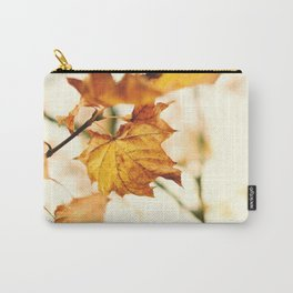 A Fall Like This Carry-All Pouch