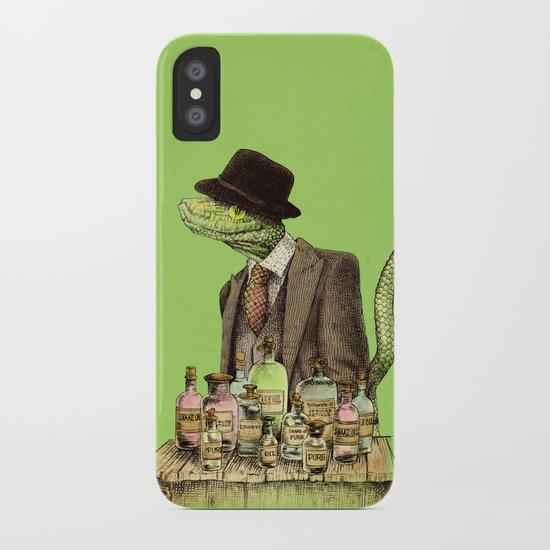 100% Genuine iPhone Case