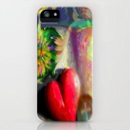Dream Collage  iPhone Case