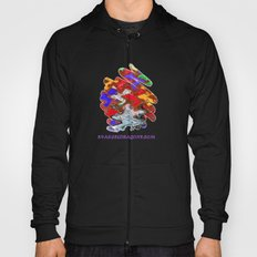 Snakes & Dragons Hoody